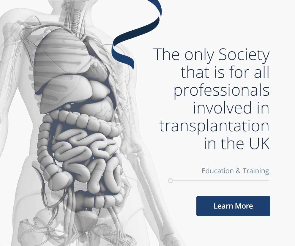 Guidelines & Standards – British Transplantation Society