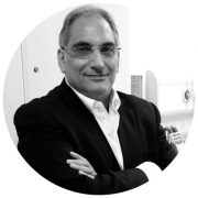 Prof Derek Manas