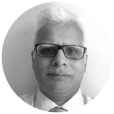 Jasvir Parmar